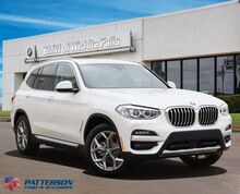 2020_BMW_X3_sDrive30i_ Wichita Falls TX
