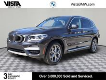 2020_BMW_X3_sDrive30i_ Coconut Creek FL
