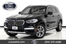 2020_BMW_X3_sDrive30i_ Lewisville TX