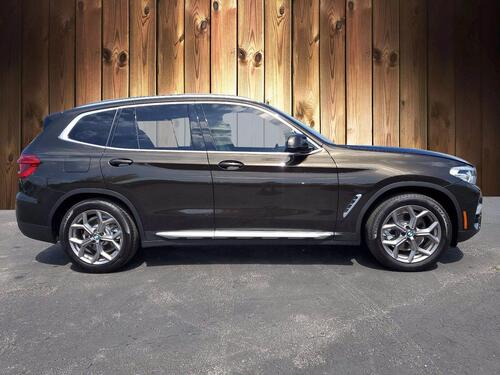 2020 BMW X3 sDrive30i Tampa FL