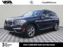 2020_BMW_X3_xDrive30i_ Coconut Creek FL