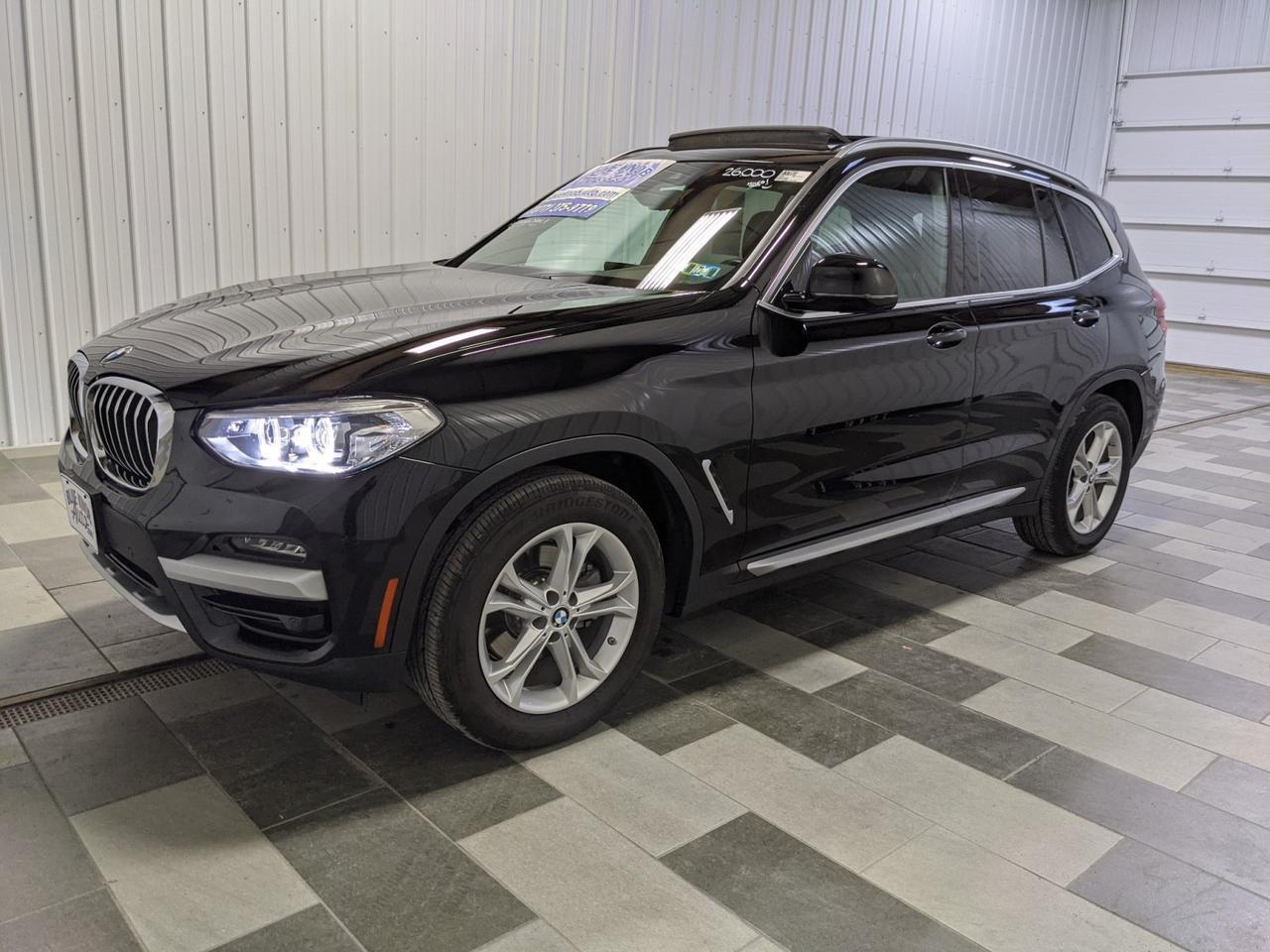 2020 BMW X3 xDrive30i Duncansville PA