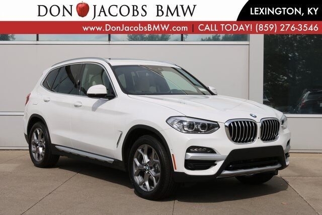 2020 BMW X3 xDrive30i Lexington KY
