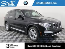 2020_BMW_X3_xDrive30i_ Miami FL