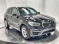 BMW X3 xDrive30i X LINE,NAV,CAM,PANO,HTD STS,PARK ASST 2020