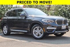 2020_BMW_X3_xDrive30i_ California