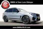 2020 BMW X3M Competition