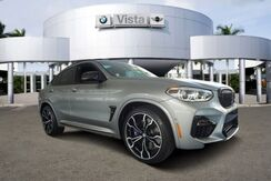 2020_BMW_X4 M_Competition_ Coconut Creek FL