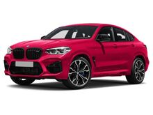 2020_BMW_X4 M_Competition_