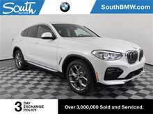 2020_BMW_X4_xDrive30i_ Miami FL