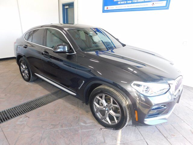 2020 BMW X4 xDrive30i PREMIUM/TECH PKG NAVI SUNROOF Listowel ON