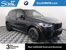 2020_BMW_X5 M_Base_ Miami FL