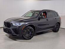 2020_BMW_X5 M_Base_ Raleigh NC