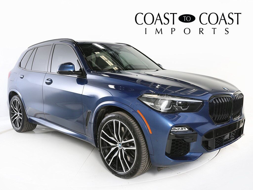 2020 BMW X5 M50i Indianapolis IN