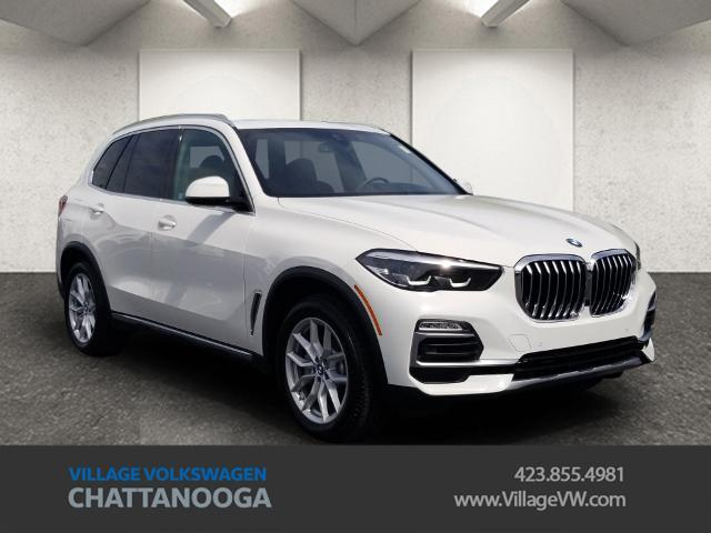 2020 BMW X5 sDrive40i Chattanooga TN
