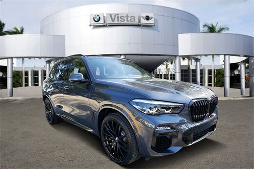 2020 BMW X5 sDrive40i Coconut Creek FL