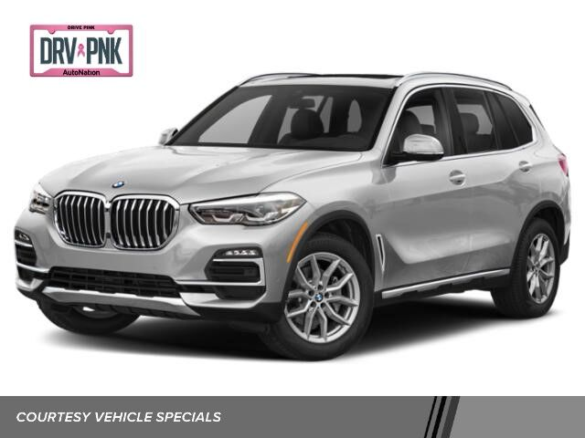 Used Bmw X5 Dallas Tx