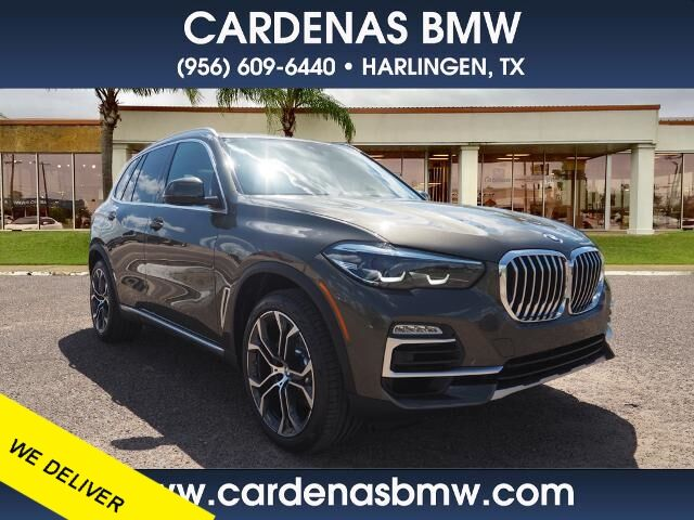 2020 BMW X5 sDrive40i Harlingen TX