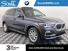 2020_BMW_X5_sDrive40i_ Miami FL