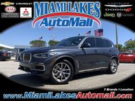 2020 BMW X5 sDrive40i Miami Lakes FL