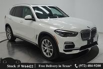 BMW X5 sDrive40i NAV,CAM,PANO,HTD STS,BLIND SPOT,20IN WLS 2020