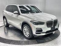 BMW X5 sDrive40i NAV,CAM,PANO,HTD STS,BLIND SPOT,LED LIGH 2020