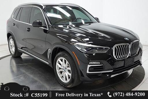2020_BMW_X5_sDrive40i NAV,CAM,PANO,HTD STS,PARK AST,BLIND SPOT_ Plano TX