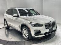 BMW X5 sDrive40i NAV,CAM,PANON,HTD STS,BLIND SPOT,LED LIG 2020