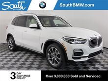 2020_BMW_X5_sDrive40i_