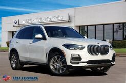 2020_BMW_X5_xDrive40i_ Wichita Falls TX