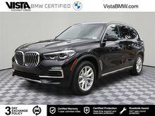 2020_BMW_X5_xDrive40i_ Coconut Creek FL