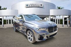 2020_BMW_X5_xDrive40i_ Coconut Creek FL