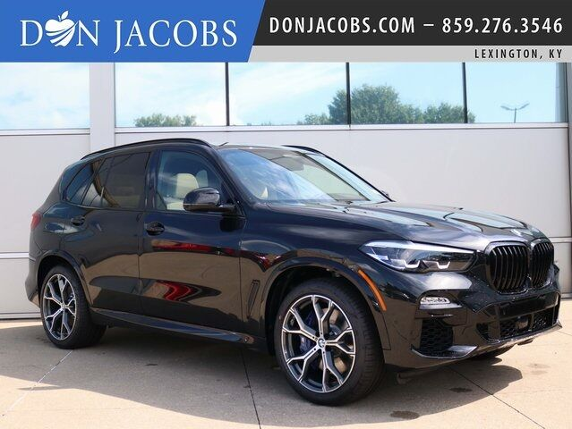 2020 BMW X5 xDrive40i Lexington KY