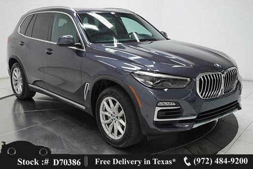 2020_BMW_X5_xDrive40i NAV,CAM,PANO,HTD STS,BLIND SPOT,LED_ Plano TX