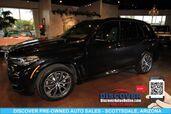 2020 BMW X5 xDrive40i Sport Utility 4D AWD