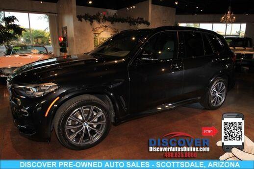 2020 BMW X5 xDrive40i Sport Utility 4D AWD Scottsdale AZ