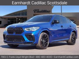 2020_BMW_X6 M_Competition_ Phoenix AZ