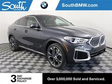 2020_BMW_X6_xDrive40i_ Miami FL