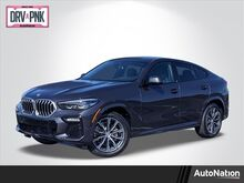 2020_BMW_X6_xDrive40i_ Roseville CA