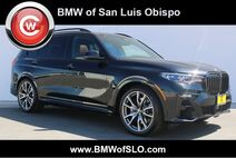 2020 BMW X7 M50i Seaside CA
