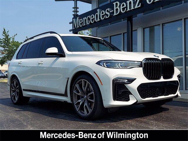 2020 BMW X7 M50i Wilmington DE