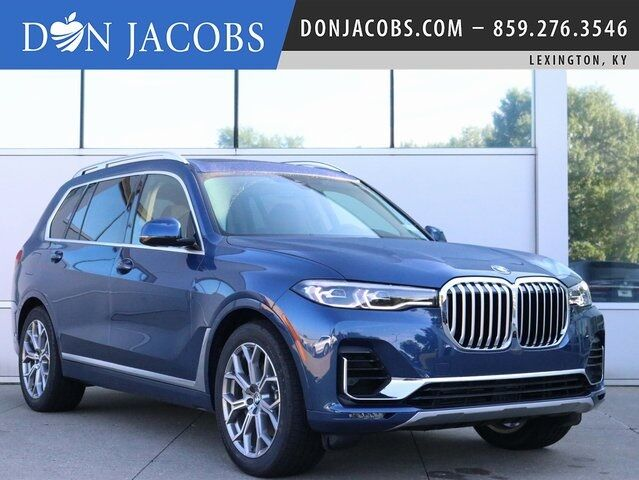 2020 BMW X7 xDrive40i Lexington KY