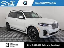 2020_BMW_X7_xDrive40i_ Miami FL