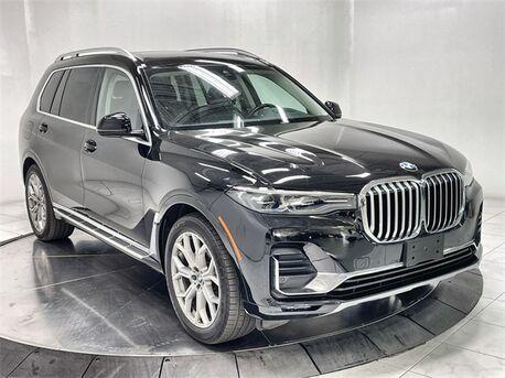 2020_BMW_X7_xDrive40i NAV,CAM,PANO,CLMT STS,BLIND SPOT,21IN WL_ Plano TX