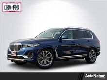2020_BMW_X7_xDrive40i_ Roseville CA