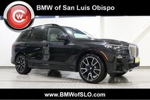 2020 BMW X7 xDrive40i Seaside CA