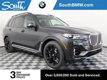 2020_BMW_X7_xDrive50i_ Miami FL