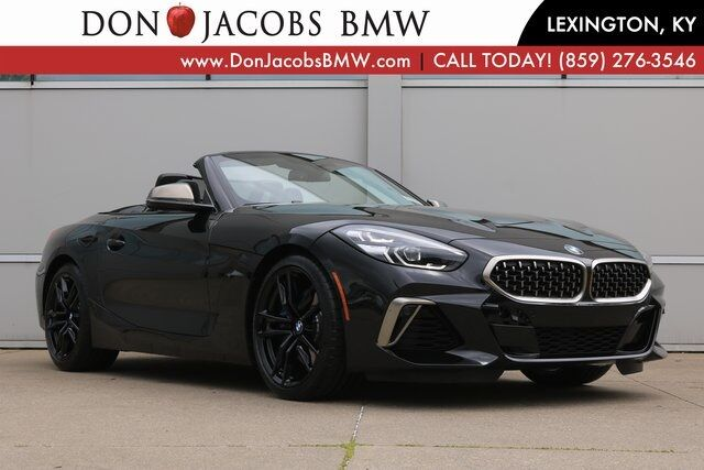 2020 BMW Z4 M40i Lexington KY