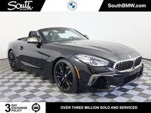 2020_BMW_Z4_sDrive M40i_ Miami FL