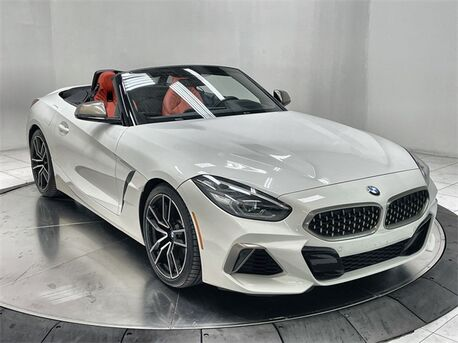 2020_BMW_Z4_sDrive M40i Roadster NAV,CAM,BLIND SPOT,HEADS UP_ Plano TX